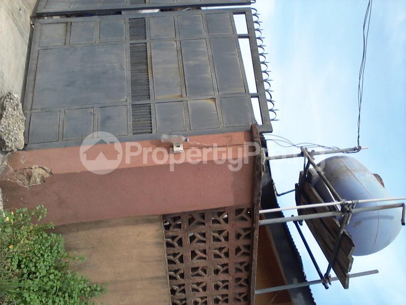 3 bedroom Flat / Apartment for sale maruwa estate Agric  Agric Ikorodu Lagos - 1