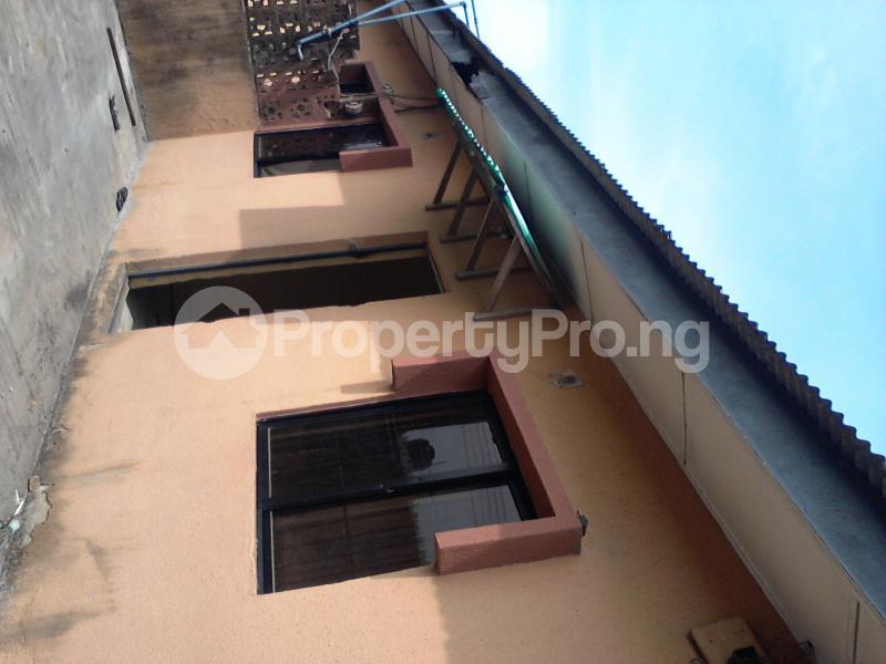 3 bedroom Flat / Apartment for sale maruwa estate Agric  Agric Ikorodu Lagos - 0