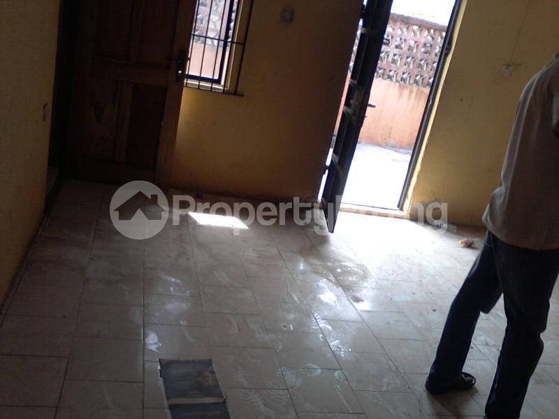 3 bedroom Flat / Apartment for sale maruwa estate Agric  Agric Ikorodu Lagos - 2