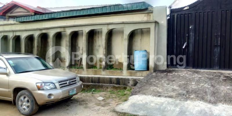 3 bedroom Detached Bungalow House for sale Agric  Agric Ikorodu Lagos - 1