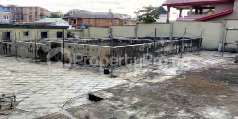 3 bedroom Detached Bungalow House for sale Agric  Agric Ikorodu Lagos - 4