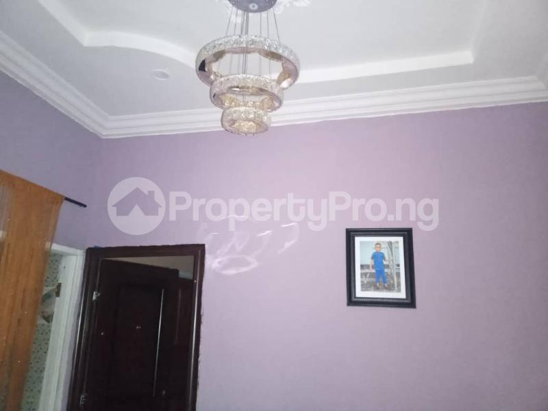 3 bedroom Detached Bungalow House for sale Ebo iyekogba Off Airport rd GRA Central Edo - 1