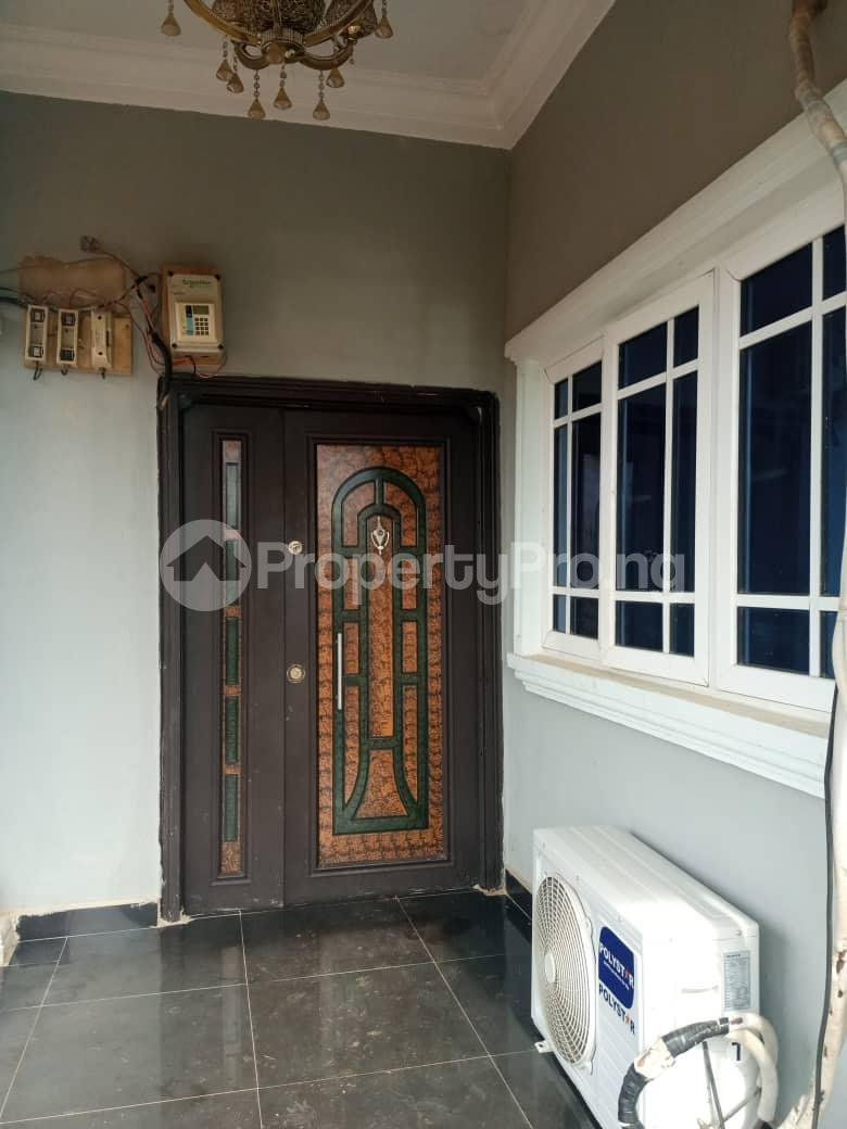 3 bedroom Detached Bungalow House for sale Ebo iyekogba Off Airport rd GRA Central Edo - 2