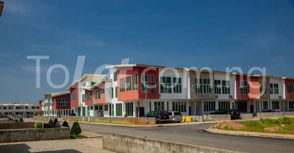 3 bedroom House for sale Citiview Estate is Located at Arepo On Lagos Ibadan Expressway  Arepo Arepo Ogun - 0