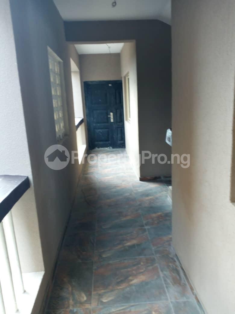 3 bedroom Flat / Apartment for sale lakeview phase 2 Amuwo Odofin Amuwo Odofin Lagos - 4