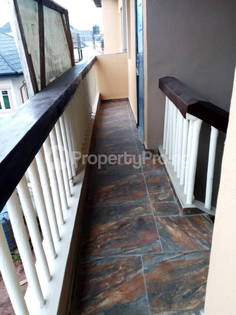 3 bedroom Flat / Apartment for sale lakeview phase 2 Amuwo Odofin Amuwo Odofin Lagos - 1