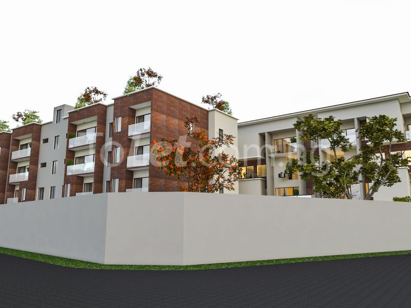 3 bedroom Flat / Apartment for sale Sholanke Street  Ebute Metta Yaba Lagos - 6