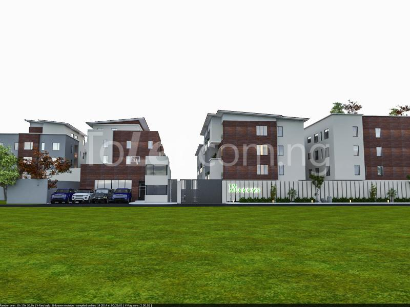 3 bedroom Flat / Apartment for sale Sholanke Street  Ebute Metta Yaba Lagos - 5