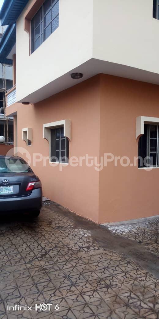 3 bedroom Terraced Duplex House for rent Medina  Medina Gbagada Lagos - 3