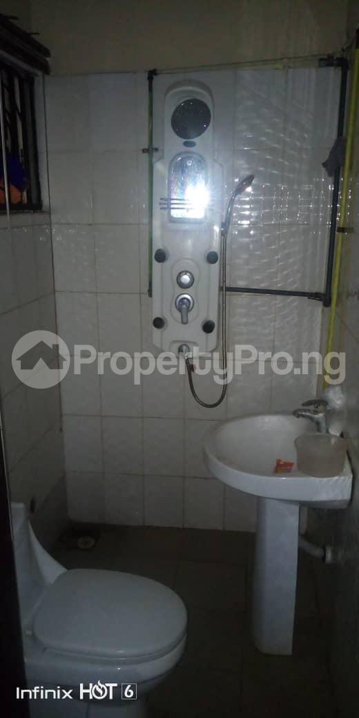 3 bedroom Terraced Duplex House for rent Medina  Medina Gbagada Lagos - 2