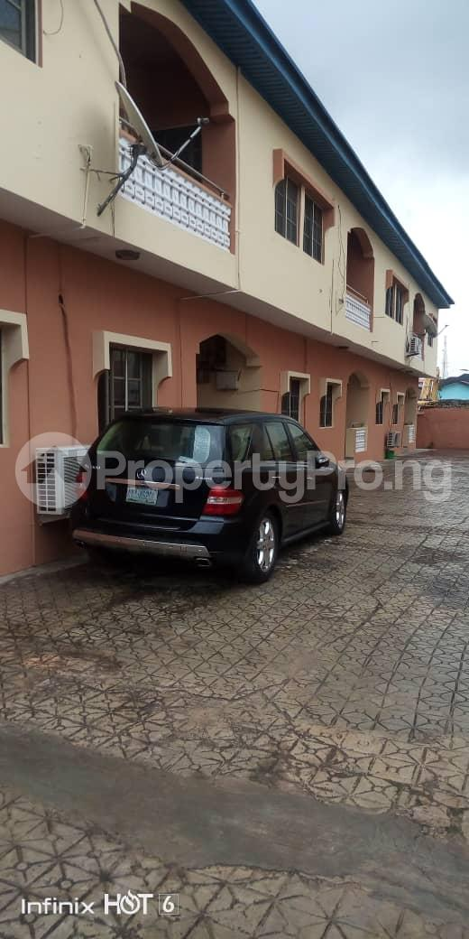 3 bedroom Terraced Duplex House for rent Medina  Medina Gbagada Lagos - 0