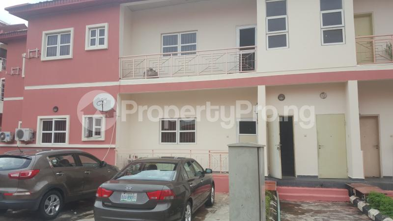 3 bedroom Flat / Apartment for rent Mende  villa Mende Maryland Lagos - 0