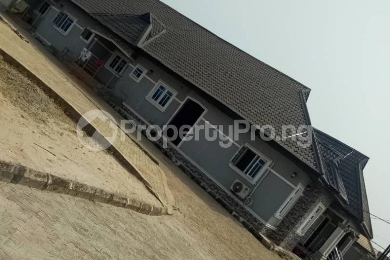 6 bedroom Detached Bungalow House for sale Ikouniro Oredo Edo - 3