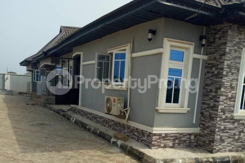 6 bedroom Detached Bungalow House for sale Ikouniro Oredo Edo - 1