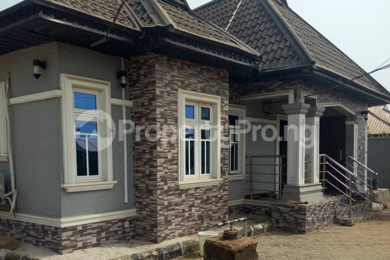 6 bedroom Detached Bungalow House for sale Ikouniro Oredo Edo - 2