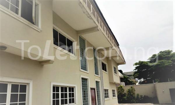 4 bedroom Shared Apartment Flat / Apartment for rent  Olamijuyin Parkview Estate Ikoyi Lagos - 0