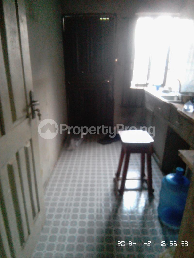 3 bedroom Blocks of Flats House for sale Eyita Ikorodu Ikorodu Lagos - 5