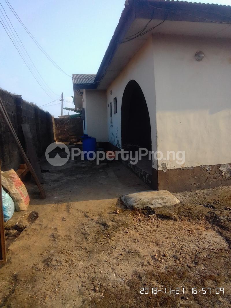 3 bedroom Blocks of Flats House for sale Eyita Ikorodu Ikorodu Lagos - 0