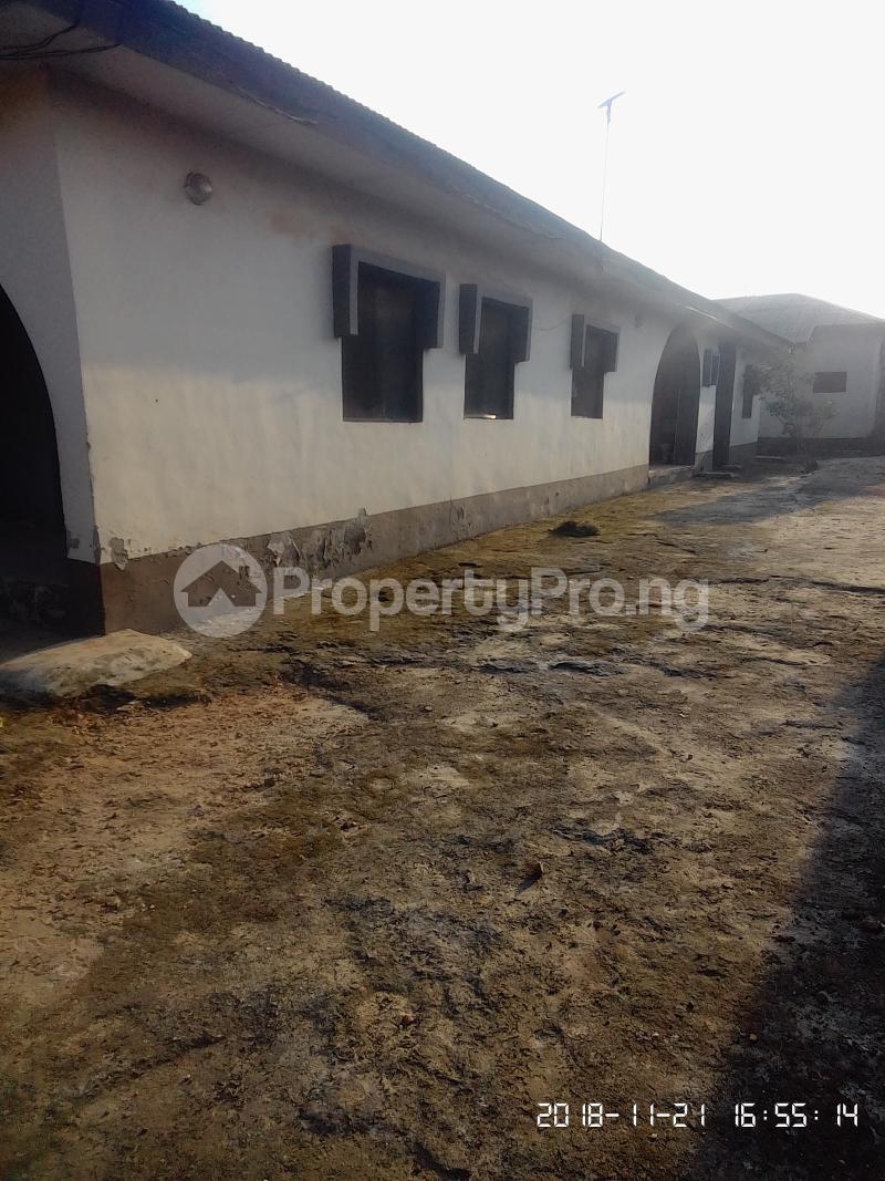 3 bedroom Blocks of Flats House for sale Eyita Ikorodu Ikorodu Lagos - 1