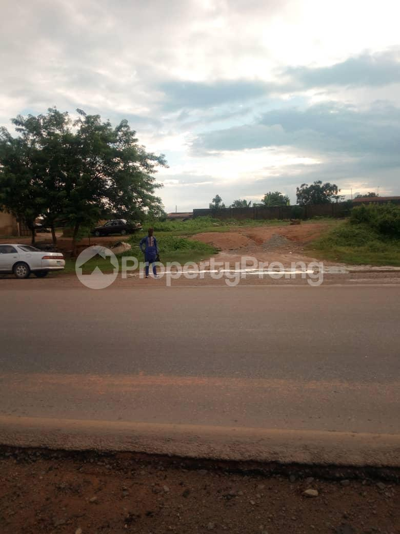 Commercial Land Land for rent Power line area Moniya, Oyo-Ibadan express way Ojoo Ibadan Oyo - 3
