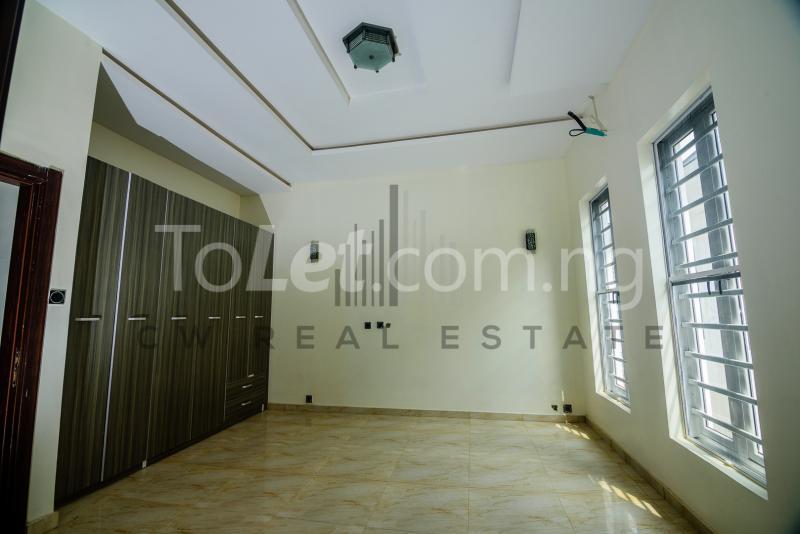 4 bedroom House for sale Idado Osapa london Lekki Lagos - 8