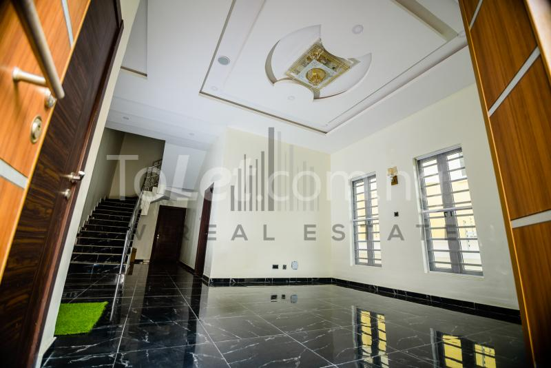 4 bedroom House for sale Idado Osapa london Lekki Lagos - 1