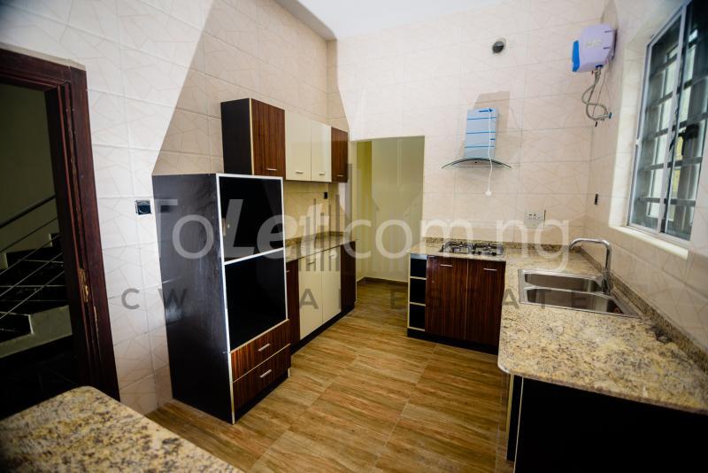 4 bedroom House for sale Idado Osapa london Lekki Lagos - 2