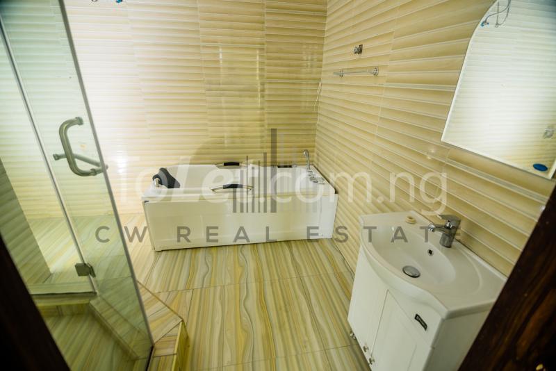 4 bedroom House for sale Idado Osapa london Lekki Lagos - 6