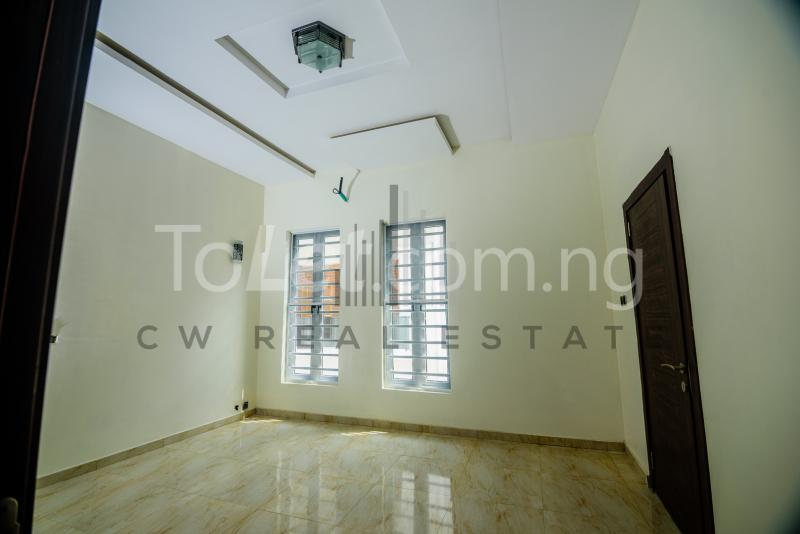 4 bedroom House for sale Idado Osapa london Lekki Lagos - 7