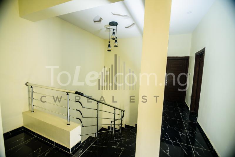 4 bedroom House for sale Idado Osapa london Lekki Lagos - 3