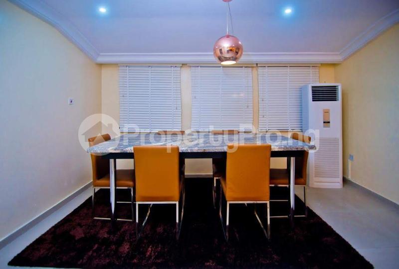 4 bedroom Penthouse Flat / Apartment for shortlet  Abeke Ogunkoya Drive off Studio 24, Lekki Lagos - 3