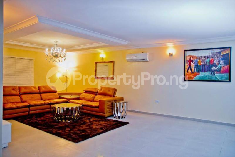 4 bedroom Penthouse Flat / Apartment for shortlet  Abeke Ogunkoya Drive off Studio 24, Lekki Lagos - 8