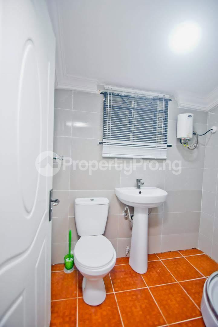 4 bedroom Penthouse Flat / Apartment for shortlet  Abeke Ogunkoya Drive off Studio 24, Lekki Lagos - 6