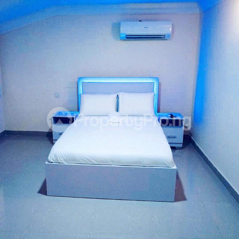 4 bedroom Penthouse Flat / Apartment for shortlet  Abeke Ogunkoya Drive off Studio 24, Lekki Lagos - 0