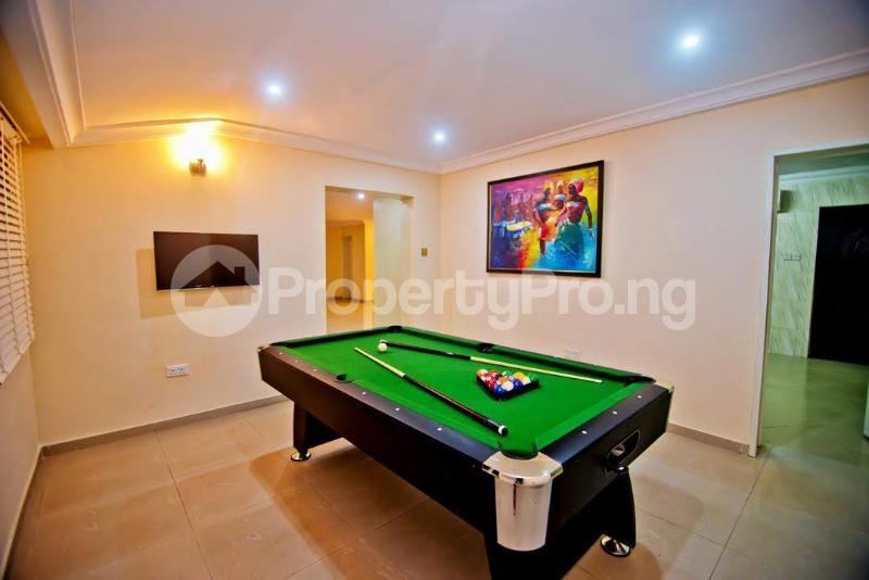 4 bedroom Penthouse Flat / Apartment for shortlet  Abeke Ogunkoya Drive off Studio 24, Lekki Lagos - 9