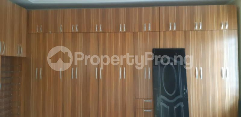 4 bedroom Detached Duplex House for rent Omole phase2 Berger Ojodu Lagos - 5