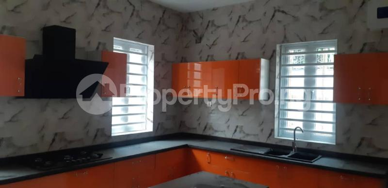 4 bedroom Detached Duplex House for rent Omole phase2 Berger Ojodu Lagos - 0