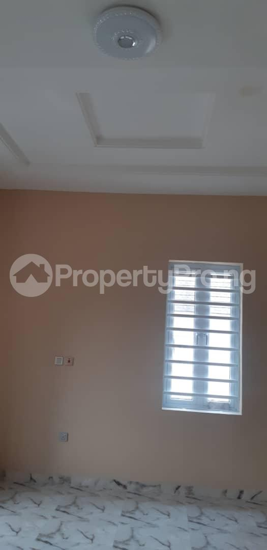 4 bedroom Detached Duplex House for rent Omole phase2 Berger Ojodu Lagos - 1