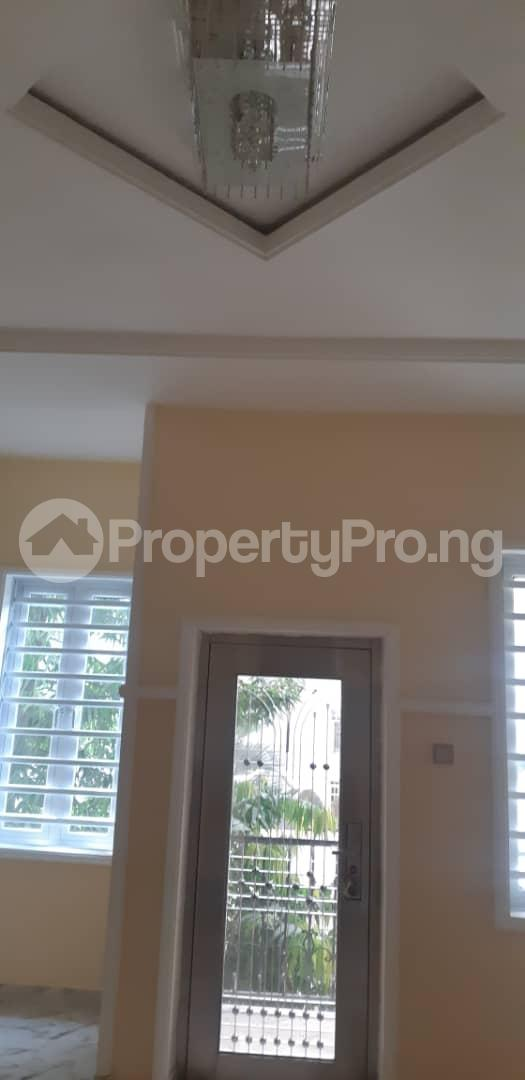 4 bedroom Detached Duplex House for rent Omole phase2 Berger Ojodu Lagos - 4