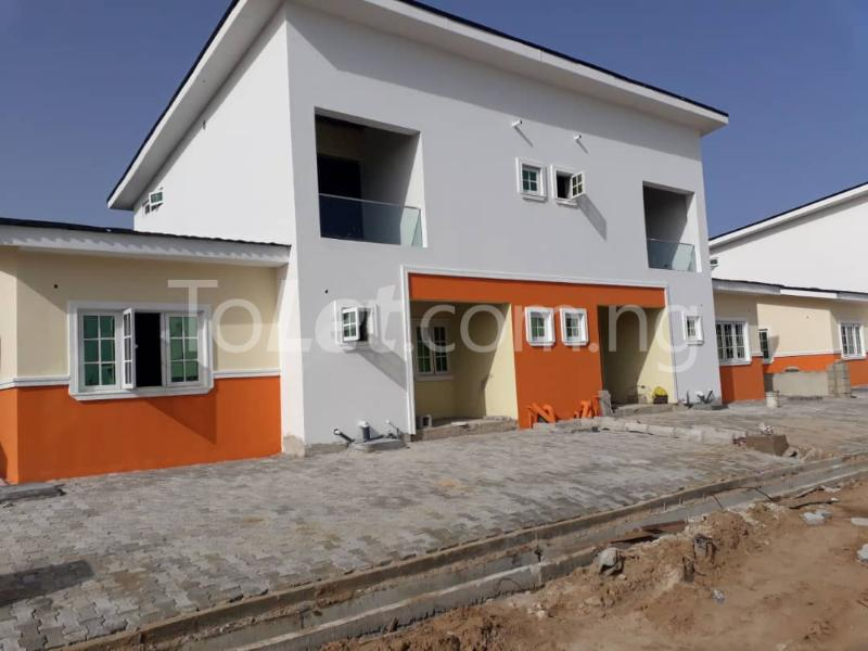 4 bedroom House for sale   Lekki Phase 2 Lekki Lagos - 1