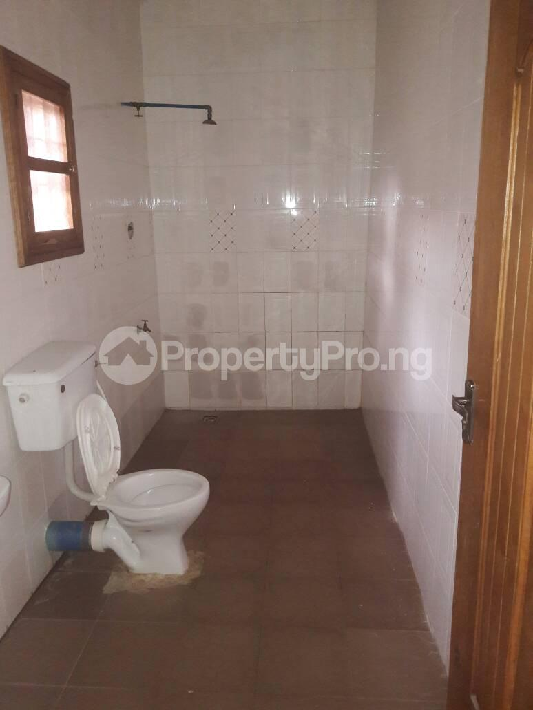 4 bedroom Detached Bungalow House for rent 15 Dalimore Street,  Akure Ondo - 4