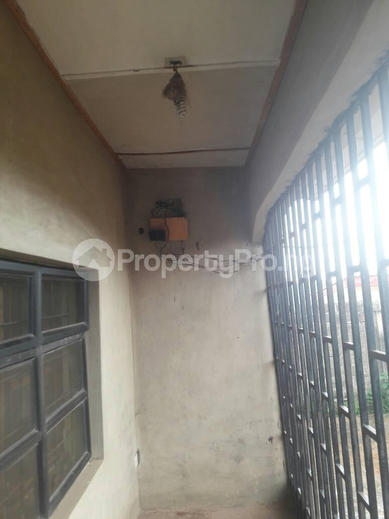 4 bedroom Detached Bungalow House for rent 15 Dalimore Street,  Akure Ondo - 3