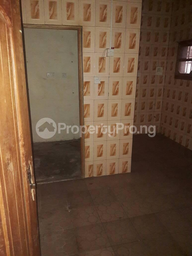 4 bedroom Detached Bungalow House for rent 15 Dalimore Street,  Akure Ondo - 14
