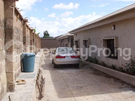 4 bedroom Detached Bungalow House for rent 15 Dalimore Street,  Akure Ondo - 22