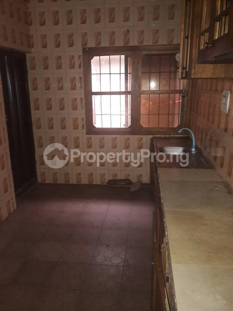 4 bedroom Detached Bungalow House for rent 15 Dalimore Street,  Akure Ondo - 7