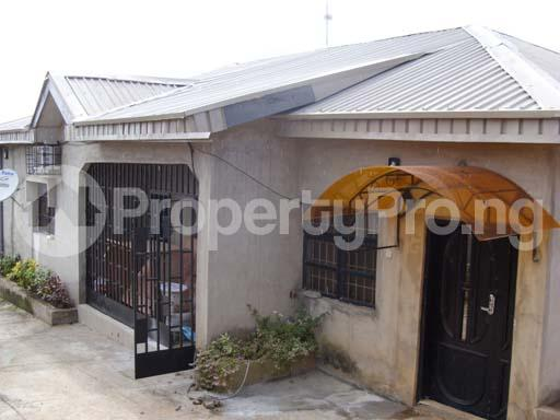 4 bedroom Detached Bungalow House for rent 15 Dalimore Street,  Akure Ondo - 21