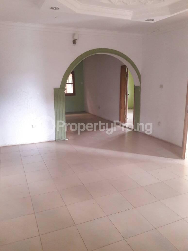 4 bedroom Detached Bungalow House for rent 15 Dalimore Street,  Akure Ondo - 12