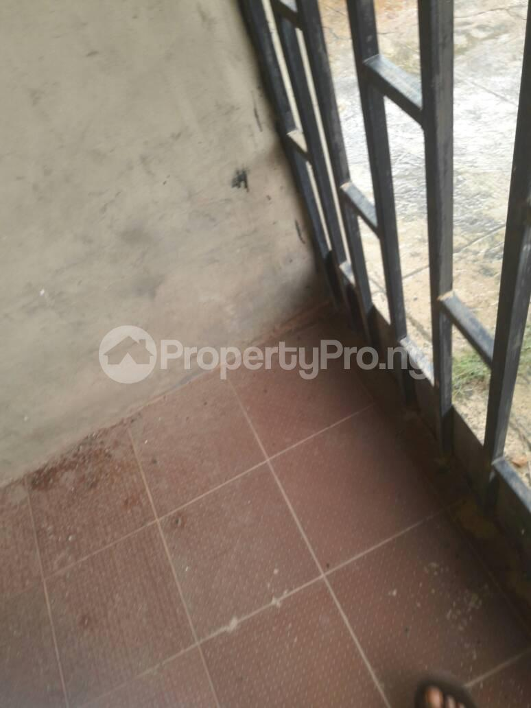 4 bedroom Detached Bungalow House for rent 15 Dalimore Street,  Akure Ondo - 10