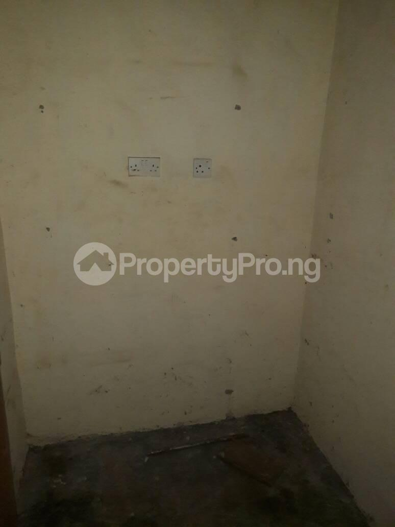 4 bedroom Detached Bungalow House for rent 15 Dalimore Street,  Akure Ondo - 17