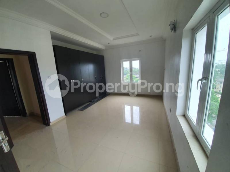 4 bedroom Flat / Apartment for sale Rumens  Bourdillon Ikoyi Lagos - 5